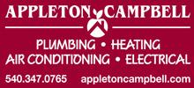 Plumbing, Heating, Cooling, Electrical, Warrenton, VA