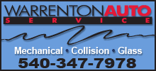 Warrenton Auto Services