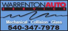Warrenton Auto Services